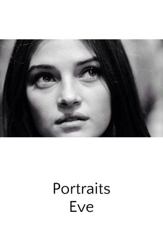 Portraits Eve