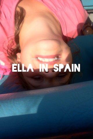 Ella in Spain
