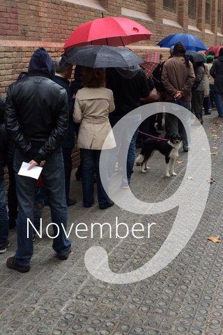 9Ubi tu ibi ego, Phacus dixit / EyeEm: phacus / Facebook: Cesc Camí / Diseñador de profesión, fotógrafo por vocación. November