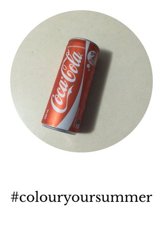 #colouryoursummer