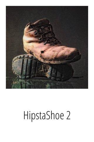 HipstaShoe 2