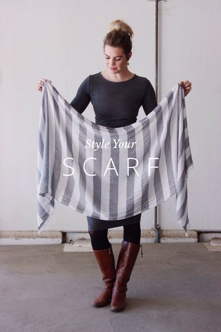 SCARF Style Your