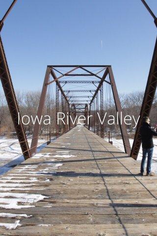 Iowa River Valley