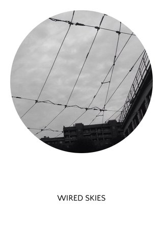 WIRED SKIES