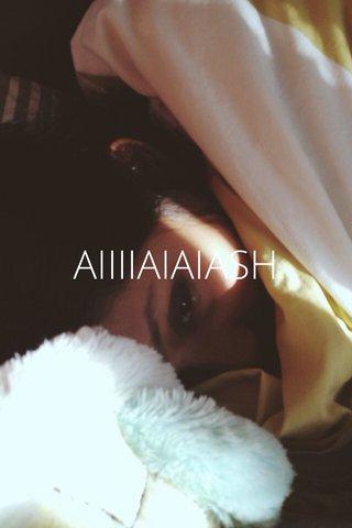 AIIIIAIAIASH