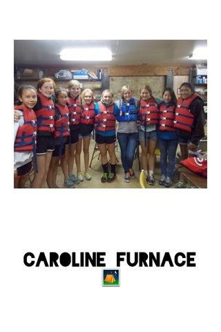 Caroline Furnace ⛺️