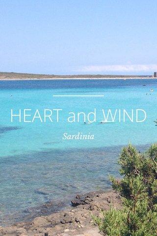 HEART and WIND Sardinia
