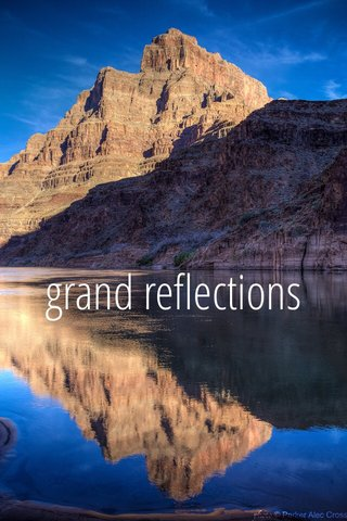 grand reflections