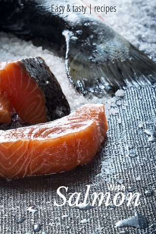 Salmon Easy & tasty | recipes With