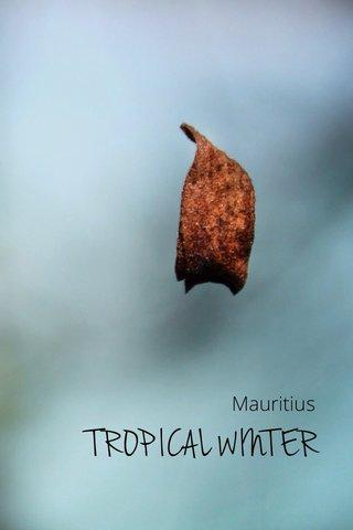 TROPICAL WINTER Mauritius