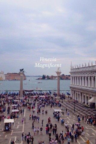 Venezia Magnificent