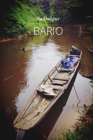 BARIO Pa Dabpur