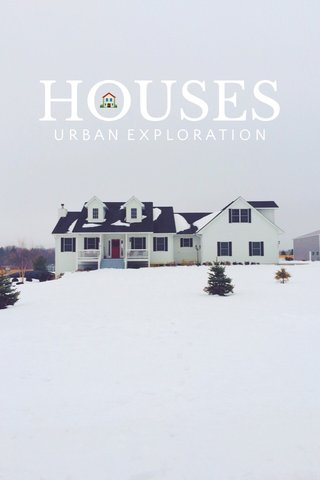 HOUSES URBAN EXPLORATION 🏠