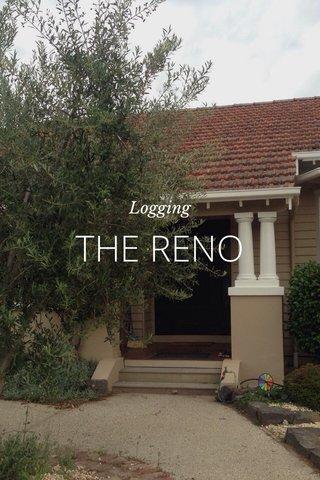 THE RENO Logging