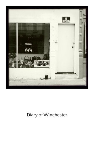 Diary of Winchester
