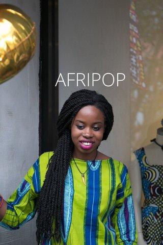 AFRIPOP