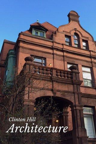 Architecture Clinton Hill