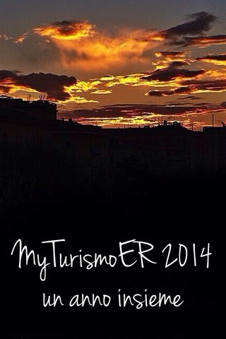 MyTurismoER 2014 un anno insieme
