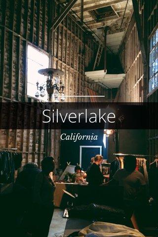 Silverlake California