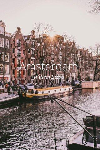 Amsterdam Willem Sizoo