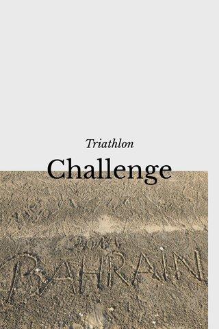 Challenge Triathlon