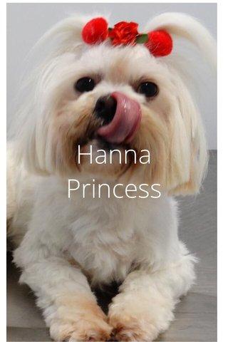 Hanna Princess