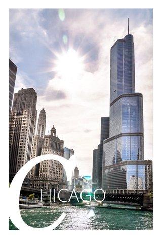 C HICAGO