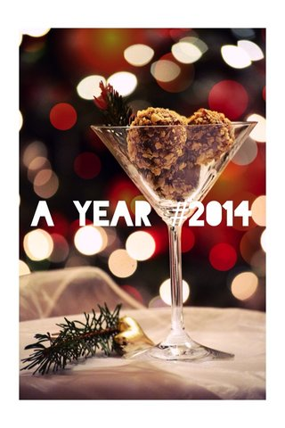 A Year #2014