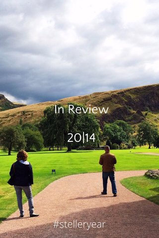 In Review 20|14 #stelleryear