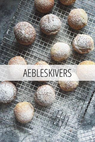AEBLESKIVERS