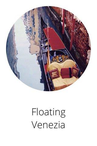 Floating Venezia