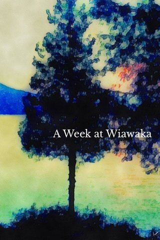 A Week at Wiawaka