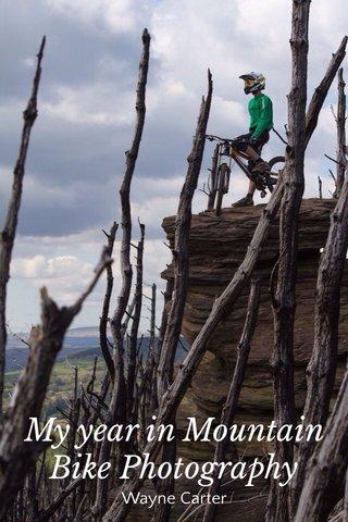 My year in Mountain Bike Photography Wayne Carter
