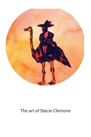 The art of Stacie Clemons