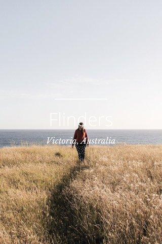 Flinders Victoria, Australia