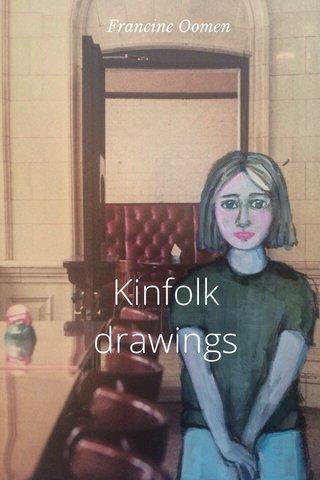 Kinfolk drawings Francine Oomen
