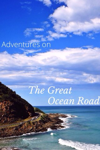 The Great Ocean Road Adventures on