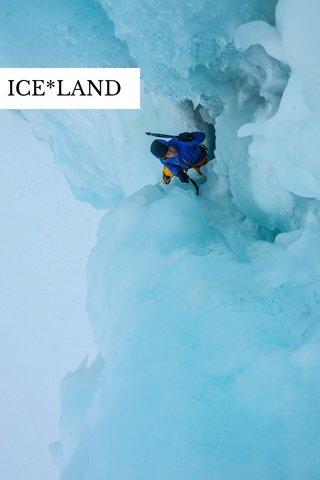 ICE*LAND