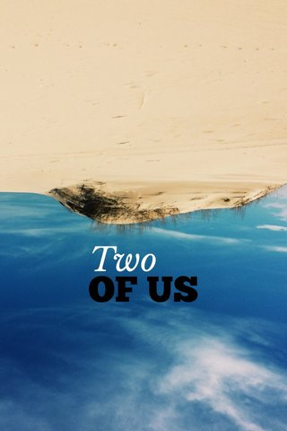 OF US Two