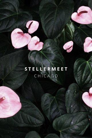 STELLERMEET CHICAGO