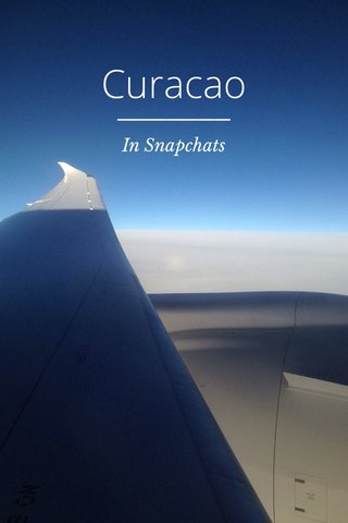 Curacao In Snapchats