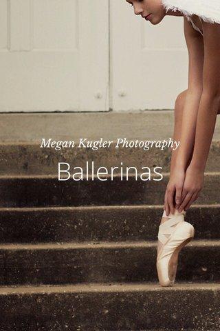 Ballerinas Megan Kugler Photography