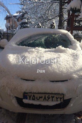 Kelardasht Iran