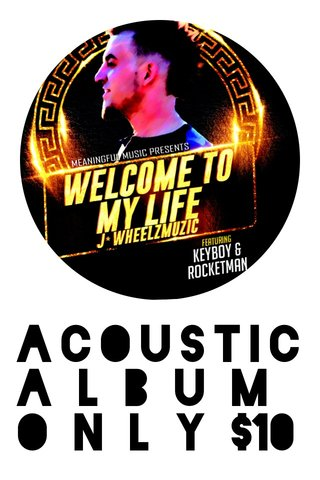 Acoustic a l b u m O n l y $10