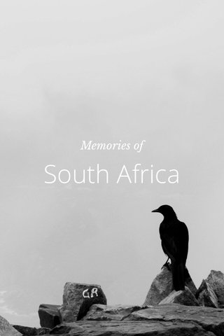 South Africa Memories of