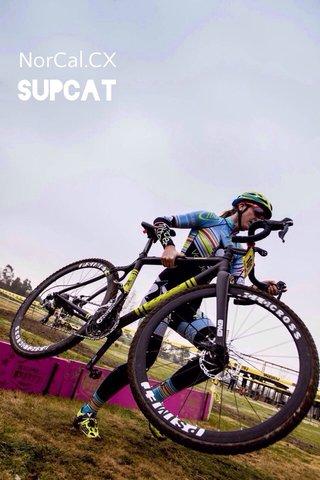 SupCat NorCal.CX