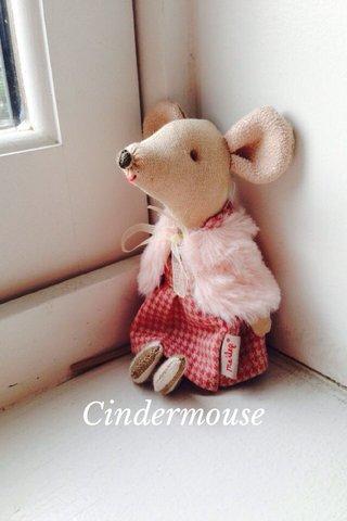 Cindermouse