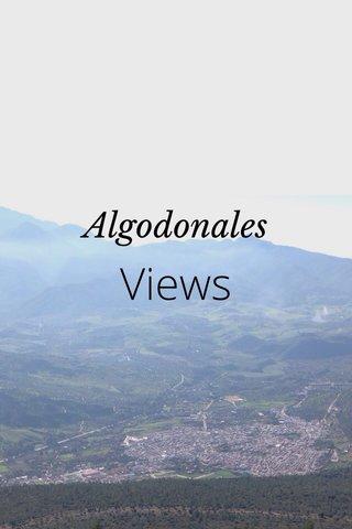 Views Algodonales