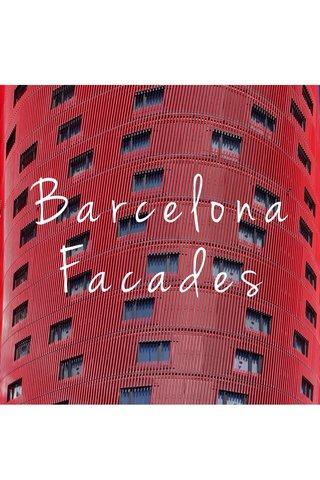 BarcelonaFacades