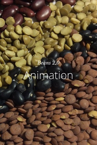 Animation Beans 2.0